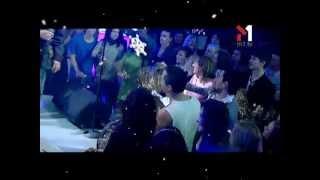 Скрябин - Місця щасливих людей - Живой концерт - Live @M1 (28.12.11)