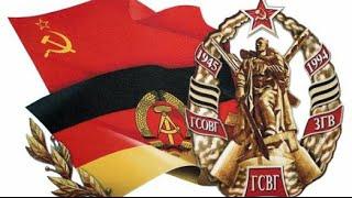 9 июня - День группы советских войск в Германии (День ГСВГ)!(9 июня тысячи людей в нашей стране отмечают праздник – День Группы советских войск в Германии. В этот день..., 2016-06-07T17:03:22.000Z)