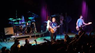 01/23/2010 @ The Glasshouse, Pomona, CA HD video; clear sound; mini...