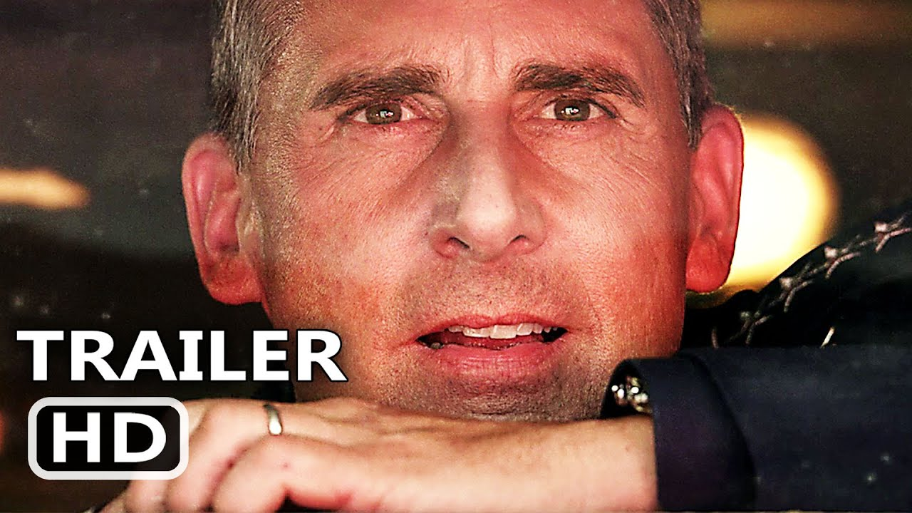 SPACE FORCE Official Trailer (2020) Steve Carell, Lisa Kudrow Netflix Comedy Series HD