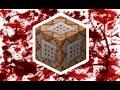 La Venganza de los Command Blocks   Mapa de aventuras 1.8