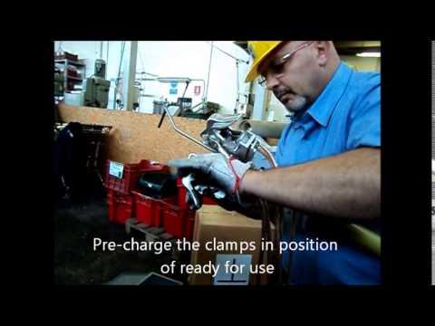 WI332 E Earthing equipment Work Italia srl