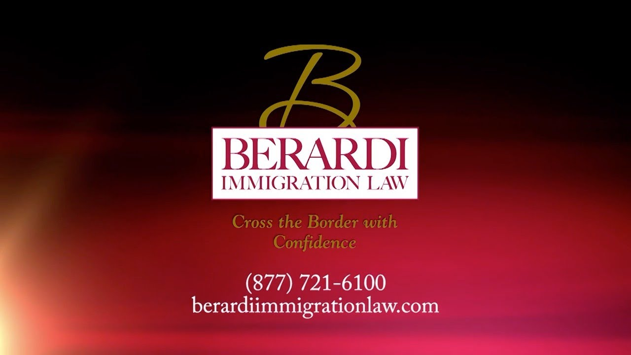 Berardi Immigration Law