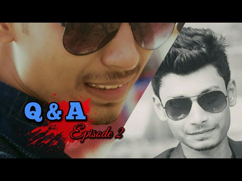 Q & A Episode 2 by Adda Bazz & Hosted By RH Shuvo