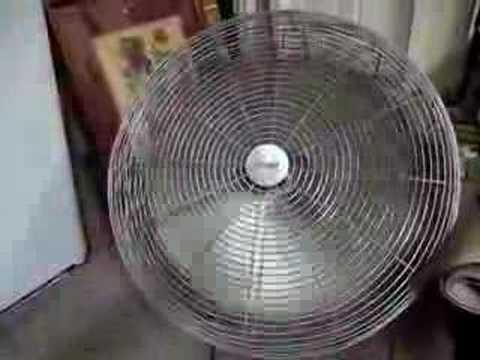 Ilg Portable Fan