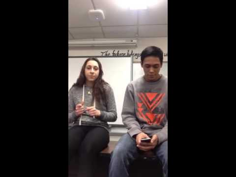 Toxic- Alex and Sierra Rendition