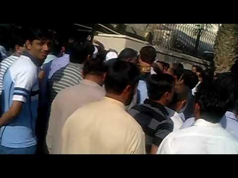 Pakistani Consulate Al Karama  Bur Dubai most funny consulate management System