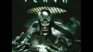 Shadows Fall Venomous - Venom Edition