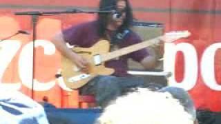 Bluescazorla 2009 Raimundo Amador