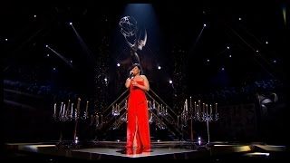 The 42nd Annual Telecast - Tessane Chin