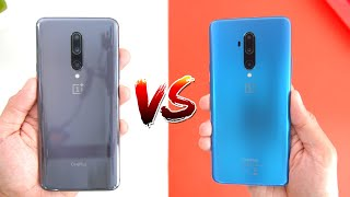 OnePlus 7 Pro Vs OnePlus 7T Pro: Which Is The Best Pro? 🤔