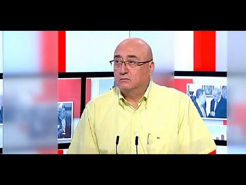 حوار اليوم مع جوزيف أبو فاضل - كاتب ومحلل سياسي