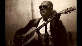 Rev. Gary Davis - Hesitation Blues