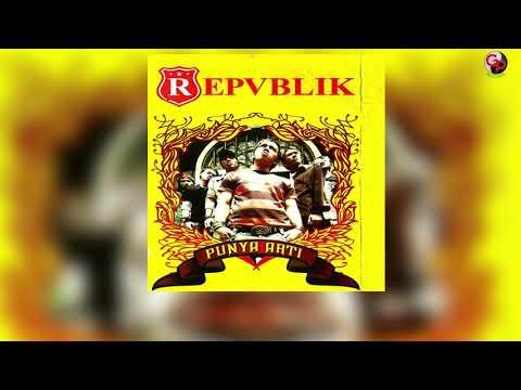 Repvblik - Tentangmu (Official Audio)