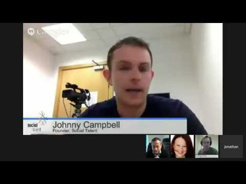 10 free tools that will make you a smarter, more effective recruiter with Johnny Campbell - #RecH...
