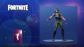 Tear up the Dance Floor | Freestylin' | Fortnite 2018