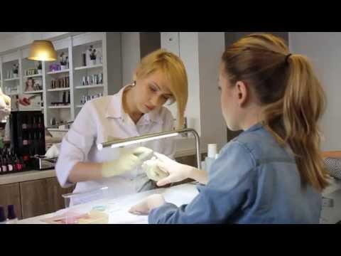 Наращивание ногтей в Ярославле. Услуги по наращивание