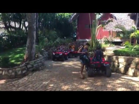 Madagascar Holiday 2016 / Majunga & Nosy Be