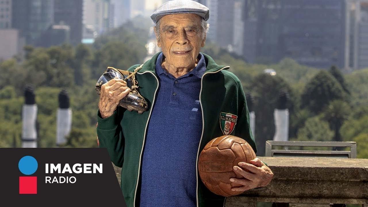 Don Nacho Trelles Llega A Los 101 Años De Edad Youtube
