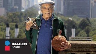 Don Nacho Trelles Llega A Los 101 Años De Edad