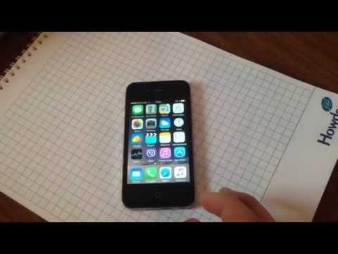 видео: Как решить проблему исходящих звонков на iphone