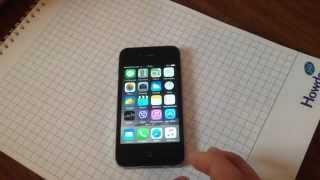 видео Как удалить контакты с iphone?