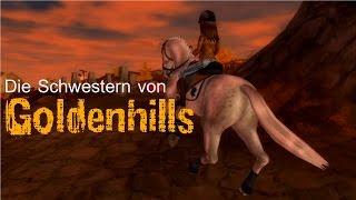 """""""Die Schwestern von Goldenhills""""-Kurzfilm nach einer Geschichte von Cynthia Winterwatcher"""
