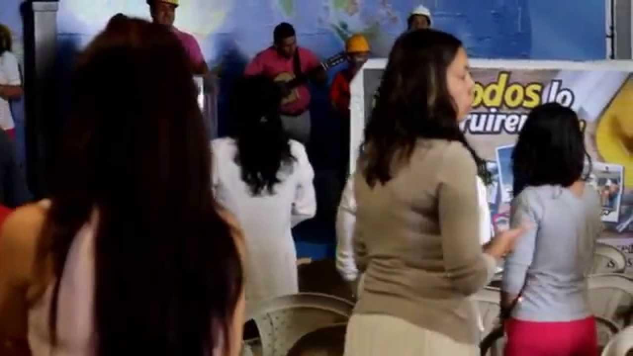 Sexteto Juventud - La Paloma