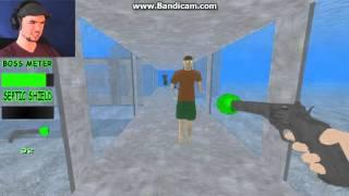 Boss Simulator Killy Billy Alpha