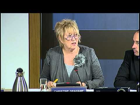 Justice Committee - Scottish Parliament: 25th September 2012