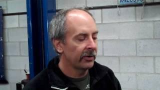 Using Biodiesel in a Ford Powerstroke Diesel