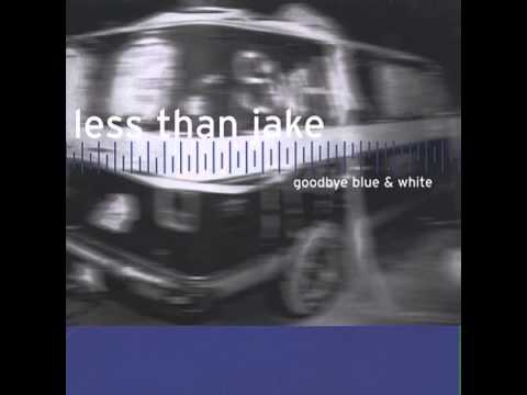 Less Than Jake - Scott Farcas Take It On The Chin (7