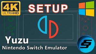 Yuzu nintendo switch emulator games