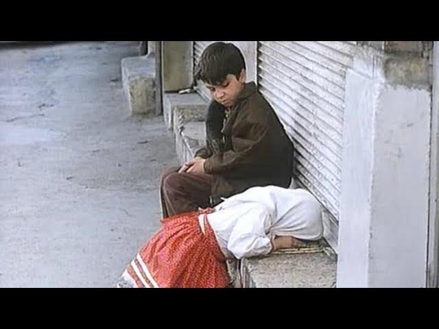 【宇哥】这是我看过最真实的电影,真实到残酷,豆瓣8.1分《白气球》
