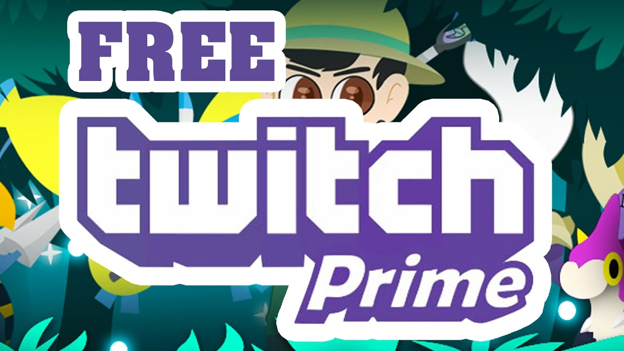 Free trial coupons twitch