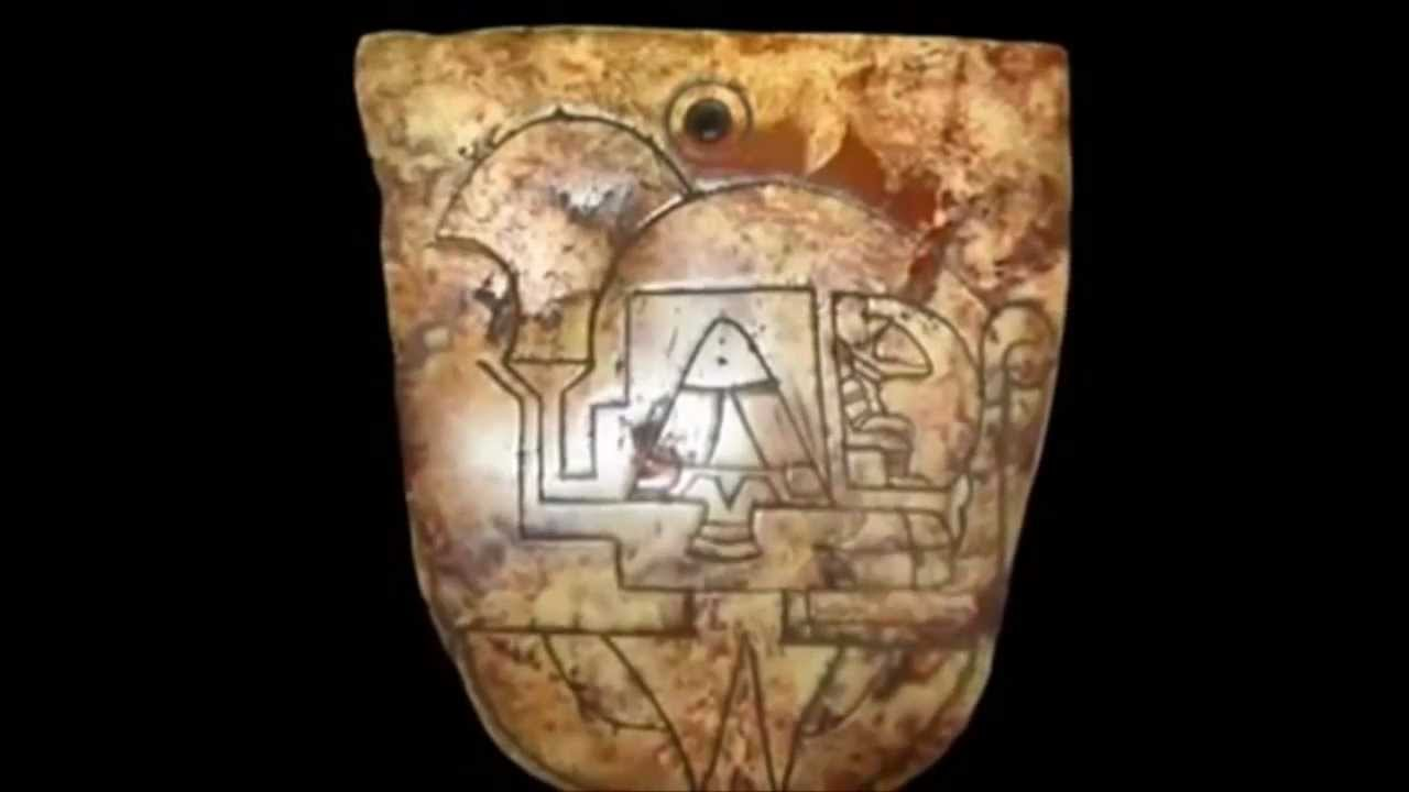 NEW Ancient UFO-DISCLOSURE Artifacts Revealed!!! - YouTube