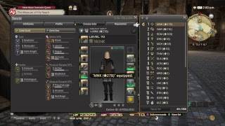 Final Fantasy XIV: Stormblood (Stream 11)
