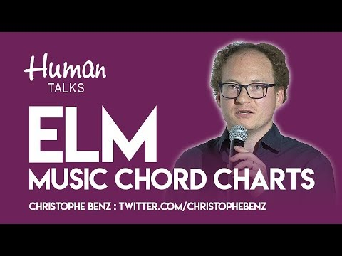 Music Chord Charts in Elm par Christophe Benz