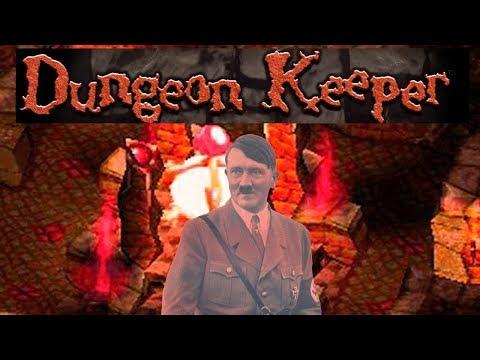 Dungeon Keeper | Хранитель Подземелья
