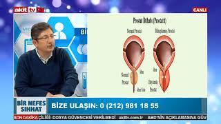 Dr. Mustafa ERASLAN KANSER, PROSTAT KANSERİ 06.07.2017 10.BÖLÜM