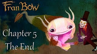 fran bow ending chapter 5 the house of madness gameplay walkthrough