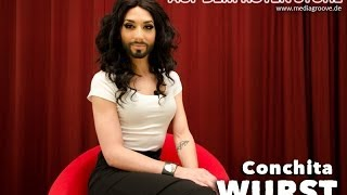 Repeat youtube video AUF DEM ROTEN STUHL | Conchita WURST