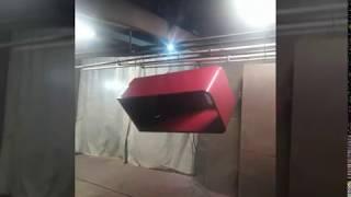 видео Ремонт холодильников «ЗИЛ-Москва»