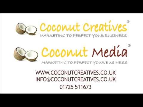 Franchise recruitment marketing - the Coconut way!