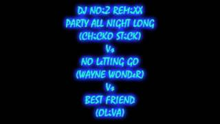 DJ NoiZ:: Party All Night Long (Chicko Stick)- Remix 2012