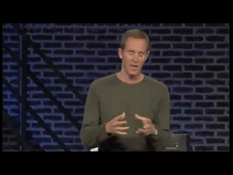 Twisting the Truth Group Bible Study by Andy Stanley - Session One