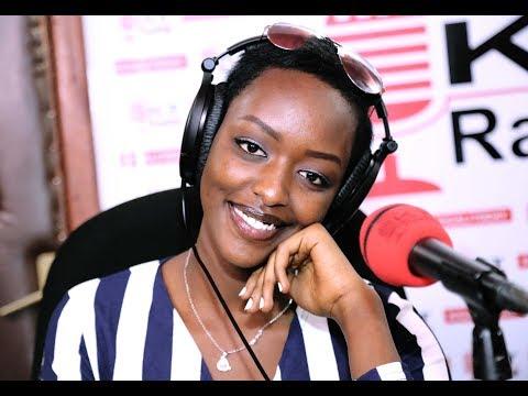 Miss Rwanda 2019: Umukobwa mwiza agomba kuba afite ibisabo kandi ari igikara: Uwicyeza Pamella