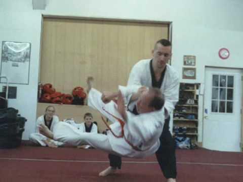 CounterStrikes Martial Arts