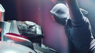 The Consul REVLEALED! - Destiny 2 (NEW Trailer)