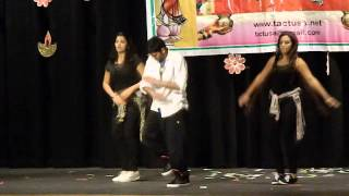 Tollywod Hits Medley By Sai, Gautam, Ramani, Shahd, Medha and Anand